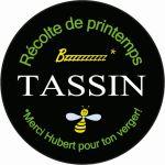 Miel de Tassin-La-Demi-Lune