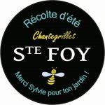 Miel de Sainte-Foy-Lès-Lyon