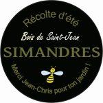 Miel de Simandres